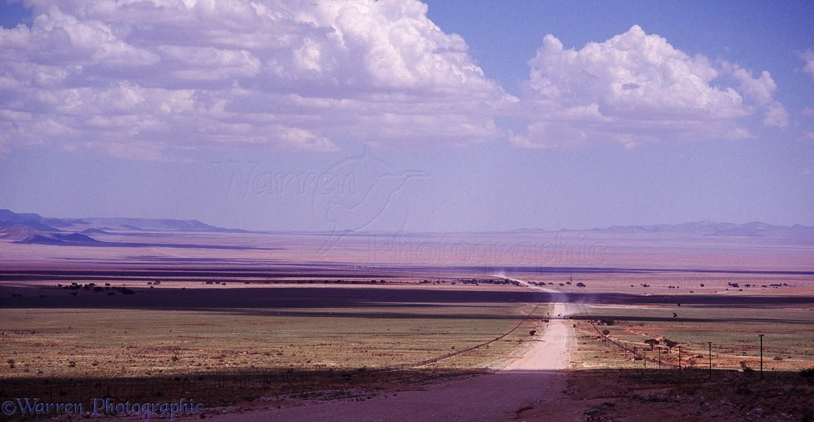 Southern Plains of Colorado