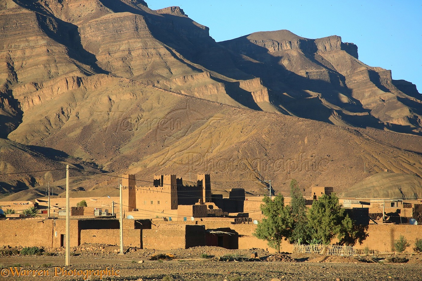 Kasbah draa valley photo wp37740 for Morocco motors erie pa