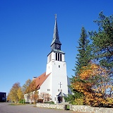 Church in Finland