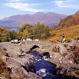 Ashness Bridge jigsaw