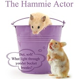 Hamsters Romeo and Juliet